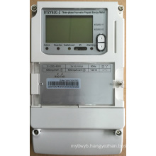 Three Phase Remote Energy Meter Ht-300