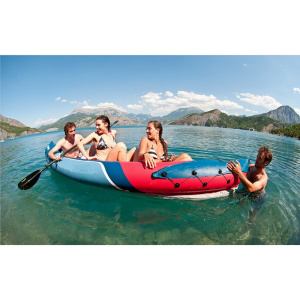 inflatable 3seater kayak for wholesale