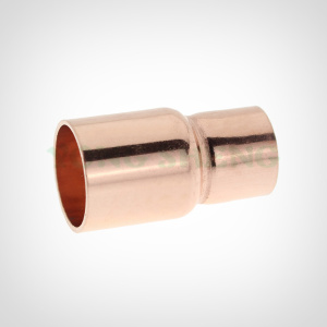 Red Kupferrohr Fitting Reducer
