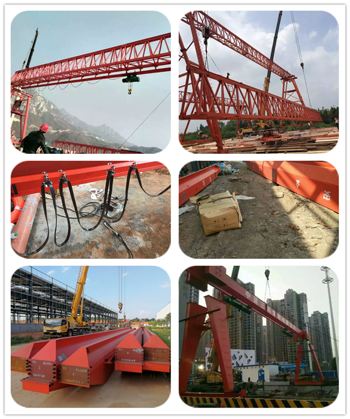 Gantry Crane application