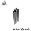 Montant / pièces / cadres de fenêtre en aluminium à montage facile diversifié moderne