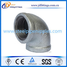 Excellent Material Cast Iron Fittings