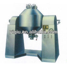 Double cone vacuum dryer for Volatile material