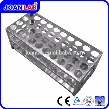 JOANLAB алюминиевого штатива для пробирок для лабораторных нужд