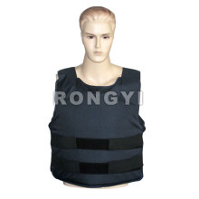 Concealable Bullet-proof Vest