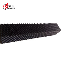 Kingsun 300 * 1200mm pvc tour de refroidissement remplissage