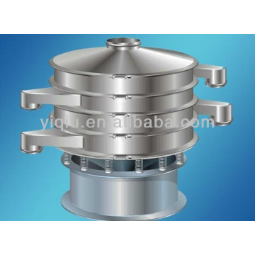 Food-sieving equipment/ZS series vibration sieve