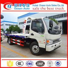 JAC Heavy Duty Wrecker Road Rescue Truck zum Verkauf