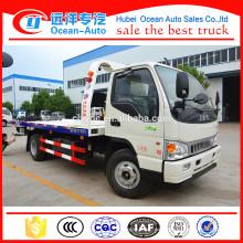 Camión de rescate de camiones de carga pesada de JAC para la venta