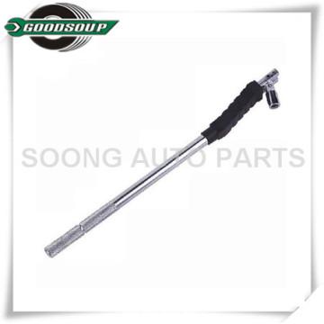 Ferramenta de instalação de válvula de aço, ferramenta de haste de válvula, ferramentas de válvula de pneu