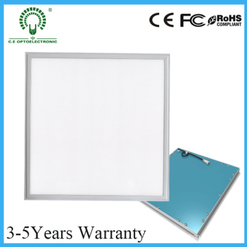 40W 60cmx60cm 10mm Thick Square Panel