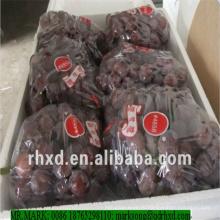 импорт Китая продукты красный глобус виноград без косточек