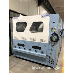 Two Ports Down Filling Machinery