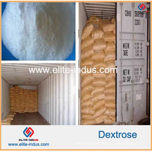 Additifs alimentaires Edulcorant Dextrose Anhydre