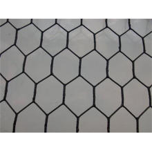 A Large Number Of Galvanized Hexagonal Wire Mesh