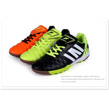 Male Money Grip Antiskid Football Shoes 06