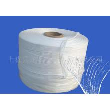 Low Smoke Halogen Free Flame Retardant PP Filler Yarn