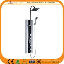 Luxus-Stahl-Badezimmer-Badezimmer-Verkleidung (YP-9013)