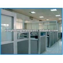 ALUMINUM COMPARTMENT PANEL TK80