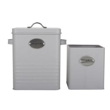 Uponor Laundry Tin Box Amazon