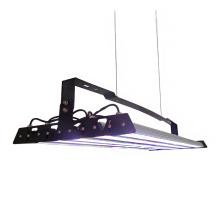 O COB LED cresce a luz 1000W e o HPS cresce o substituto claro, espectro completo impermeável O diodo emissor de luz cresce a iluminação para interno cresce a barraca CBD THC