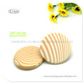 New Round Shape Makeup Sponge for Girls