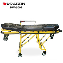 DW-S002 OEM Ambulance rescue Stretcher For Emergency Stair Chair