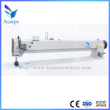 Long Arm One/Double Needle Sewing Machine for Bamboo Mat Du4420-L40