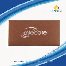 Microfiber Cleaing Cloth with Paper Case