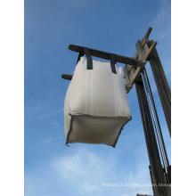 Ebang Big Bag pour le sable et le cendrier