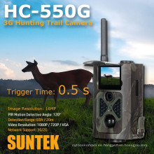 Cámara de captura de cámara 3G MMS GPRS SMS