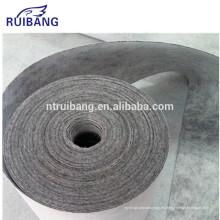 Tela de filtro de fibra de carbono prepreg con un peso diferente de 70-450g