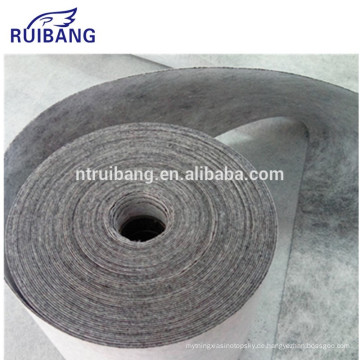 Prepreg Kohlefaser Filtertuch mit unterschiedlichem Gewicht von 70-450g