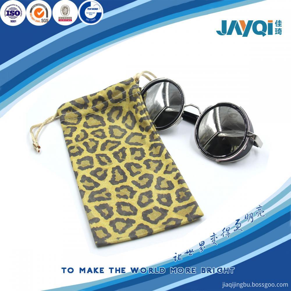 Small Eyewear Display Microfiber Bag