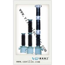 Transformateur de tension de condensateur