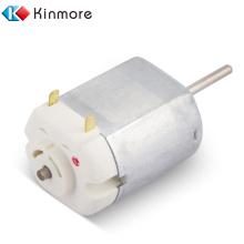 Motor do gerador de vento da CC do redutor 12V para a máquina de costura