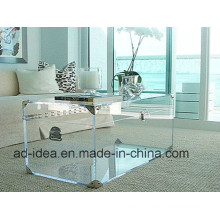 Practical Acrylic Display Stand / Acrylic Furniture / Clear Acrylic Exhibition