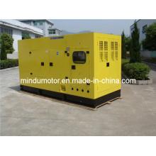 800kVA Cummins Diesel Motor Generators Used in Power Plant