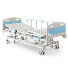 3 Functions Electric Hospital Beds Manufacturer