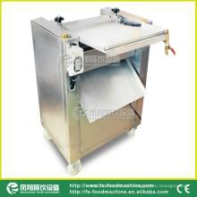 Fischhaut-Schalen-Maschine Fisch-Haut-Entferner-Fisch-Schalen-Maschine Fisch-Sking, der Maschine Tilapia-Schalen-Maschine entfernt