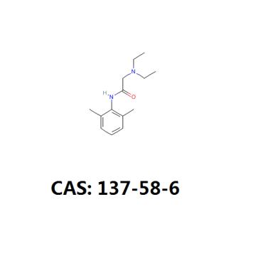 Cas 137-58-6   Api and intermediate