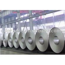 Feuille de câble en aluminium