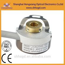 China Encoder fábrica KN35 Rotary Encoder Discs Sensor Voltagem de saída, DC12-24V