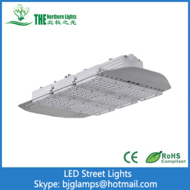 150W LED Street lights with IP65 Housing