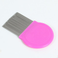 Clean dirtiness pet comb
