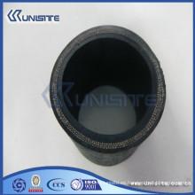 Manguera flexible de goma de silicona de resistencia al calor (USB5-004)