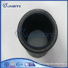 Гибкий теплостойкий шланг из силиконовой резины (USB5-004)