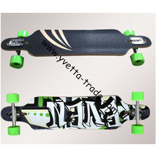 Candian Maple Longboard with Best Quality for Sales (YV-3809)