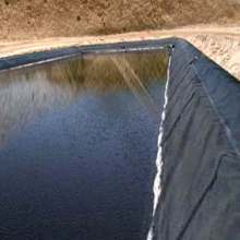 New store sales promotion Hdpe Geomembrane Liner