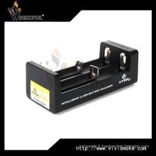 Chargeur de batterie Xtar Mc2 2 canaux